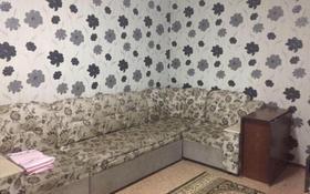 2-комнатная квартира, 48 м², 2/5 этаж посуточно, Каблиса жырау 118 — Шевченко за 4 500 〒 в Талдыкоргане