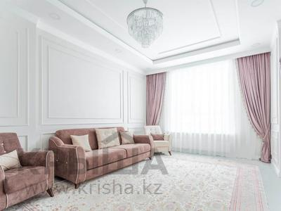 3-комнатная квартира, 100 м², 9/18 этаж, Улы Дала 5/2 за 48 млн 〒 в Нур-Султане (Астана), Есиль р-н