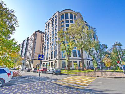 2-комнатная квартира, 55 м², 9/10 этаж, Барибаева 43/5 за 25 млн 〒 в Алматы, Медеуский р-н