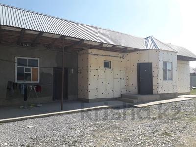 2-комнатный дом, 82 м², 10 сот., Мкр. Нуртас 48 за 16 млн 〒 в Шымкенте, Каратауский р-н
