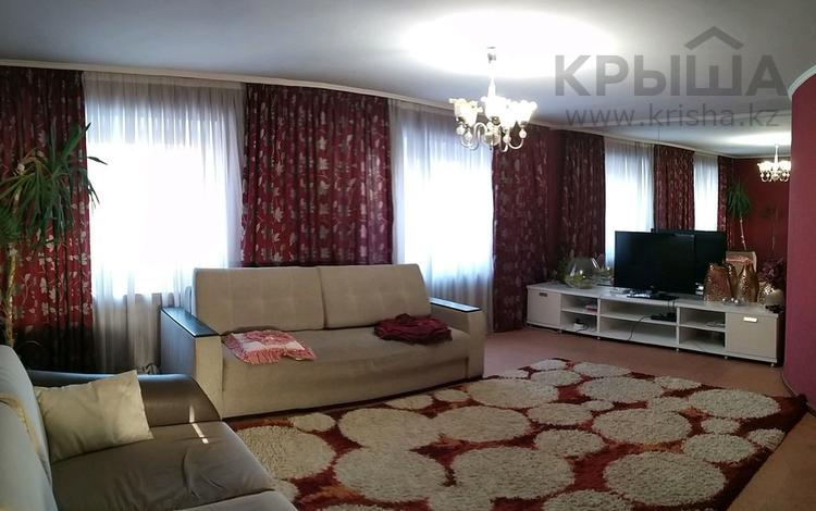 4-комнатная квартира, 105 м², 4/5 этаж, проспект Нуркена Абдирова 51 за 21 млн 〒 в Караганде, Казыбек би р-н