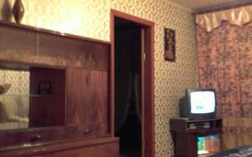 1-комнатная квартира, 42 м², 1/5 этаж по часам, Мира 52 — Достык за 1 000 〒 в Уральске