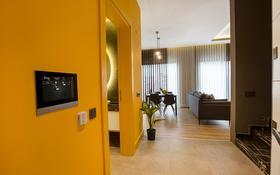 3-комнатная квартира, 120 м², 2/6 этаж, Alanya Center Kleopatra Beach за ~ 76.4 млн 〒 в