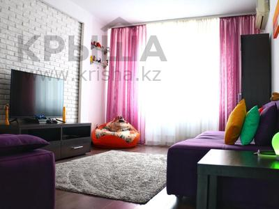 2-комнатная квартира, 63 м², 2/9 эт., мкр Мамыр-4 301 — проспект Абая-улица Саина за 32 млн ₸ в Алматы, Ауэзовский р-н — фото 19