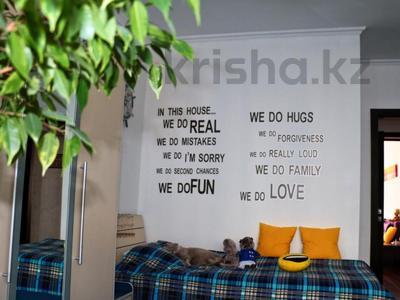 2-комнатная квартира, 63 м², 2/9 эт., мкр Мамыр-4 301 — проспект Абая-улица Саина за 32 млн ₸ в Алматы, Ауэзовский р-н — фото 3