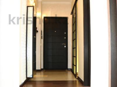 2-комнатная квартира, 63 м², 2/9 эт., мкр Мамыр-4 301 — проспект Абая-улица Саина за 32 млн ₸ в Алматы, Ауэзовский р-н — фото 6