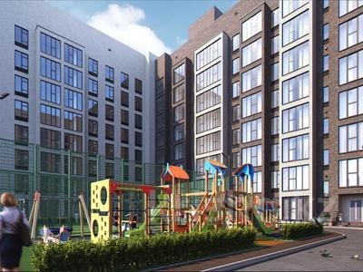 2-комнатная квартира, 75 м², Кайыма Мухамедханова за ~ 23.3 млн 〒 в Нур-Султане (Астана), Есиль р-н — фото 3