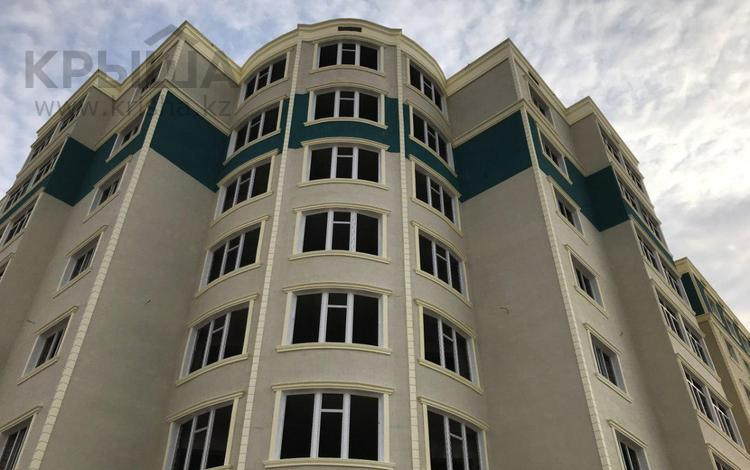 1-комнатная квартира, 43.43 м², 2/7 этаж, 35-й мкр. за ~ 7 млн 〒 в Актау