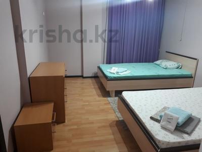 4-комнатная квартира, 140 м², 1/9 эт. посуточно, Сатпаева 48д за 18 990 ₸ в Атырау — фото 10