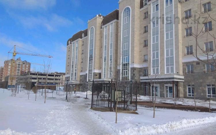 Помещение площадью 162.08 м², Пр. Алихана Бокейхана 29Б — Т. Рыскулова за 2 500 ₸ в Нур-Султане (Астана), Есильский р-н