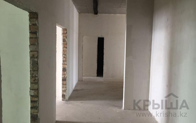 4-комнатная квартира, 140 м², 7/7 этаж, проспект Мангилик Ел 28 за 78 млн 〒 в Нур-Султане (Астана), Есиль р-н