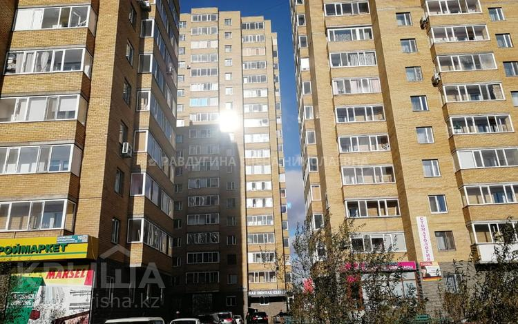 1-комнатная квартира, 28 м², 10/18 этаж, Шаймердена Косшыгулулы за 8.9 млн 〒 в Нур-Султане (Астана), Сарыарка р-н
