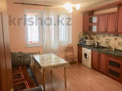 1-комнатная квартира, 55 м², 2/12 этаж, мкр Жетысу-3, Бауыржана Момышулы — Абая за 23.5 млн 〒 в Алматы, Ауэзовский р-н