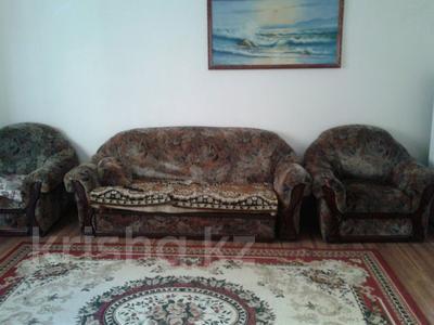 1-комнатная квартира, 45 м², 2/12 этаж посуточно, Сауран 3/1 за 7 000 〒 в Нур-Султане (Астана), Есильский р-н