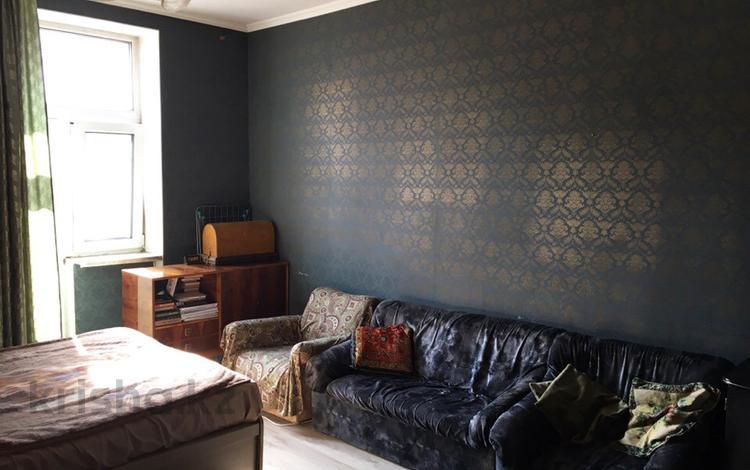 2-комнатная квартира, 59.8 м², 2/3 этаж, Толе би 49 — проспект Назарбаева за 25.5 млн 〒 в Алматы, Медеуский р-н