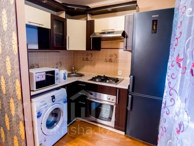 1-комнатная квартира, 38 м², 3/5 эт. посуточно, Бухар Жырау 75 за 5 000 ₸ в Караганде, Казыбек би р-н — фото 3