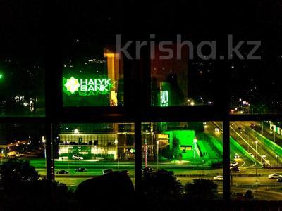 3-комнатная квартира, 115 м², 12/14 этаж, Аль-Фараби 580 — проспект Сакена Сейфуллина за 66.5 млн 〒 в Алматы, Медеуский р-н — фото 39