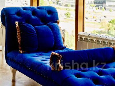 3-комнатная квартира, 115 м², 12/14 этаж, Аль-Фараби 580 — проспект Сакена Сейфуллина за 66.5 млн 〒 в Алматы, Медеуский р-н — фото 44