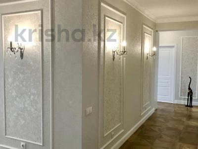 3-комнатная квартира, 115 м², 12/14 этаж, Аль-Фараби 580 — проспект Сакена Сейфуллина за 66.5 млн 〒 в Алматы, Медеуский р-н — фото 46