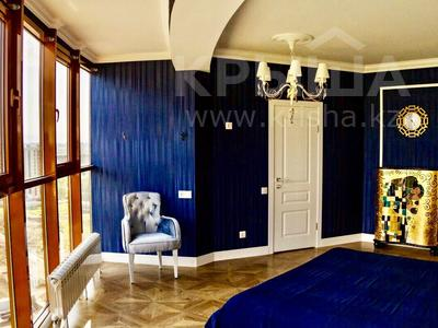 3-комнатная квартира, 115 м², 12/14 этаж, Аль-Фараби 580 — проспект Сакена Сейфуллина за 66.5 млн 〒 в Алматы, Медеуский р-н — фото 11