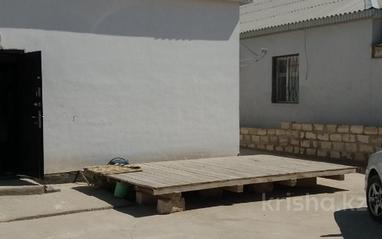 5-комнатный дом, 191.6 м², 10 сот., Автодром за ~ 15.3 млн 〒 в Баскудуке
