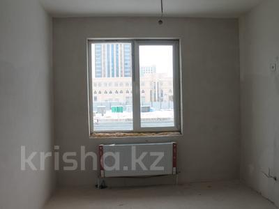 2-комнатная квартира, 61 м², 3/19 эт., Касыма Аманжолова за 23 млн ₸ в Нур-Султане (Астана), Алматинский р-н — фото 8