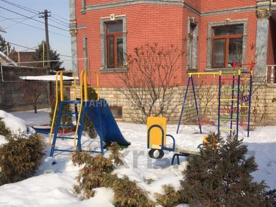10-комнатный дом, 510 м², 9 сот., мкр Таугуль-3 41 за 138 млн ₸ в Алматы, Ауэзовский р-н — фото 3