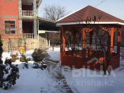 10-комнатный дом, 510 м², 9 сот., мкр Таугуль-3 41 за 138 млн ₸ в Алматы, Ауэзовский р-н — фото 16