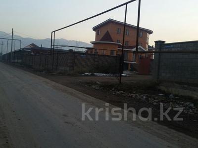 Участок 50 соток, Алтын-Ауыл за 15 млн ₸ в Каскелене