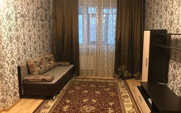 1-комнатная квартира, 43 м², 7/15 этаж, Мангилик Ел 17 — Алматы за 16.8 млн 〒 в Нур-Султане (Астана), Есиль р-н