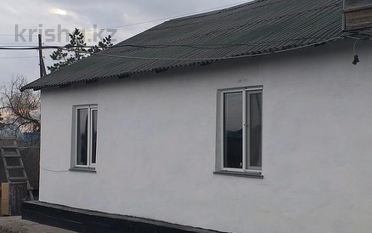 4-комнатный дом, 80 м², 15 сот., Лермонтова 26 за 4.5 млн 〒 в Сарани