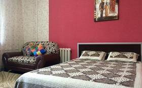 1-комнатная квартира, 34 м², 2/7 этаж по часам, Степной 1 21 — Республики,Ю-Восток за 750 〒 в Караганде, Казыбек би р-н
