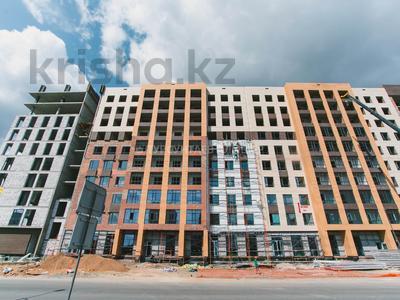 Помещение площадью 109.5 м², Жангельдина — Кенжебека Кумисбекова за ~ 29.6 млн 〒 в Нур-Султане (Астана)