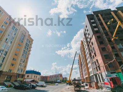 Помещение площадью 109.5 м², Жангельдина — Кенжебека Кумисбекова за ~ 29.6 млн 〒 в Нур-Султане (Астана) — фото 8