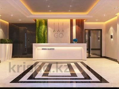 2-комнатная квартира, 53 м², 5/12 этаж, Е-10 17-С за 32.5 млн 〒 в Нур-Султане (Астана), Есильский р-н — фото 2