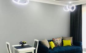 2-комнатная квартира, 58 м², 16/18 этаж посуточно, ул Достык 17 П — Кабанбай Батыра за 16 000 〒 в Нур-Султане (Астана), Есиль р-н