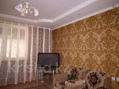 9-комнатный дом, 120 м², 8 сот., Темирова 21 — Тихая за 17 млн 〒 в Талгаре