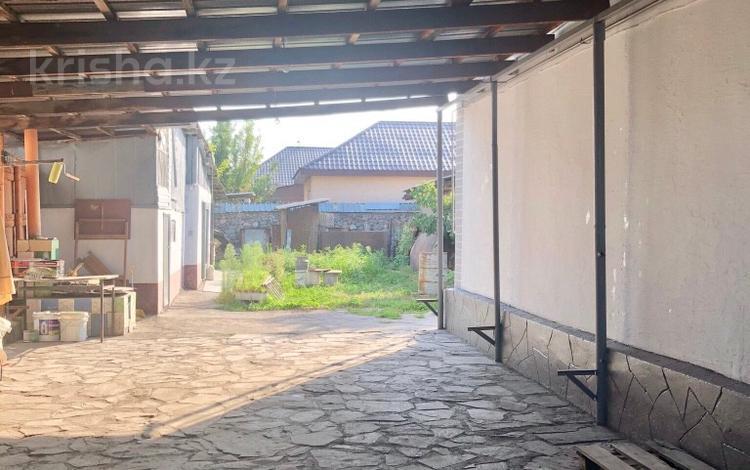 5-комнатный дом, 150 м², 6 сот., Амангельды 13 за 20 млн ₸ в Панфилове (Табаксовхоз)