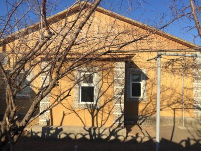 5-комнатный дом, 110 м², 10 сот., Нурпейсова 68 за 19 млн ₸ в Жезказгане