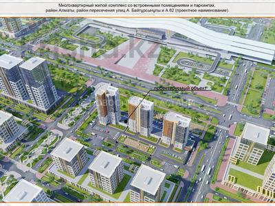 1-комнатная квартира, 41 м², Ахмета Байтурсынова — А62 за ~ 8.5 млн 〒 в Нур-Султане (Астана), Алматинский р-н — фото 2