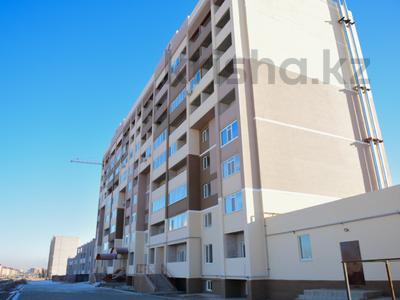 3-комнатная квартира, 85.9 м², 4/9 этаж, Ораза Татеулы 13 за ~ 14.6 млн 〒 в Актобе, мкр. Батыс-2