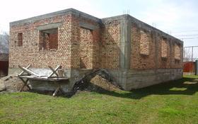 6-комнатный дом, 110 м², 8 сот., Ак дала 16 за 11 млн ₸ в Каскелене