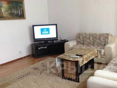 2-комнатная квартира, 52 м², 13/14 этаж, Айманова за 29 млн 〒 в Алматы, Бостандыкский р-н
