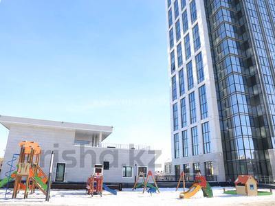 3-комнатная квартира, 99.01 м², 12/16 эт., проспект Мангилик Ел — проспект Улы Дала за ~ 36.2 млн ₸ в Нур-Султане (Астана) — фото 5
