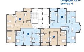 4-комнатная квартира, 121 м², 9/12 этаж, Улы Дала — Сауран за 51 млн 〒 в Нур-Султане (Астана), Есиль