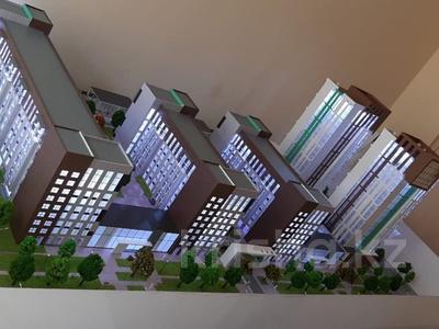 3-комнатная квартира, 99 м², 2/9 этаж, Улы дала — Кабанбай батыра за ~ 31.7 млн 〒 в Нур-Султане (Астана), Есильский р-н