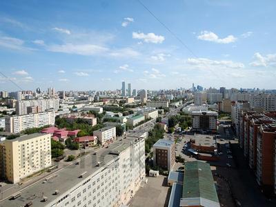 4-комнатная квартира, 107 м², 22/25 этаж, Богенбай батыра 28 за 22.3 млн 〒 в Нур-Султане (Астана), Сарыарка р-н — фото 25