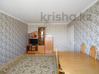 4-комнатная квартира, 107 м², 22/25 этаж, Богенбай батыра 28 за 22.3 млн 〒 в Нур-Султане (Астана), Сарыарка р-н — фото 7