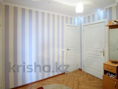 4-комнатная квартира, 107 м², 22/25 этаж, Богенбай батыра 28 за 22.3 млн 〒 в Нур-Султане (Астана), Сарыарка р-н — фото 5