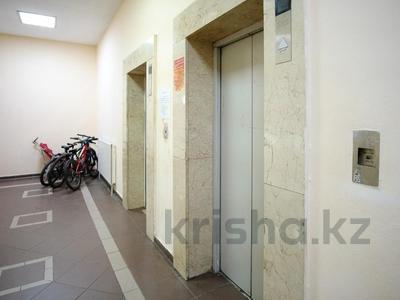 4-комнатная квартира, 107 м², 22/25 этаж, Богенбай батыра 28 за 22.3 млн 〒 в Нур-Султане (Астана), Сарыарка р-н — фото 19